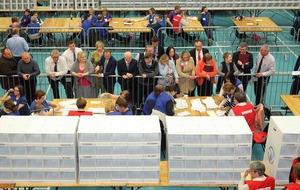 Mid Ulster: Ian McCrea defeat brings curtain down on family dynasty