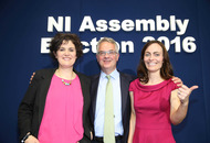 Alex Attwood wins SDLP seat in dramatic count in West Belfast