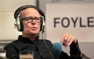 Foyle: Eamonn McCann ends 46-year wait for poll success