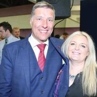 DUP reigns again in South Antrim
