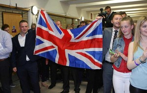 DUP reigns again in South Antrim