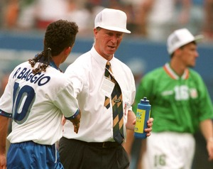 On This Day - May 8 1935: Jack Charlton, England's 1966 World Cup winner and former manager of the Republic of Ireland, is born