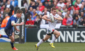 Paddy Jackson backed to succeed at fly-half for Ireland