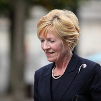 DUP warn North Down MP Lady Sylvia Hermon that she is 'being put on notice'