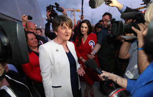 Tom Kelly: Very little changes to the Northern Ireland assembly