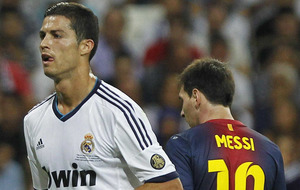 Real Madrid and Barcelona fight for La Liga as Atlético fall short