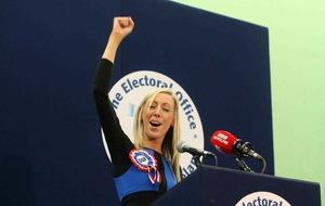 Sinn Fein play waiting game to end Dolores Kelly's political career in Upper Bann