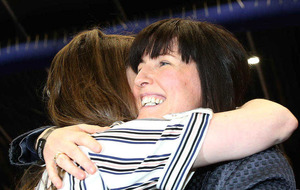 South Belfast: Delight for the Greens as Clare Bailey is elected