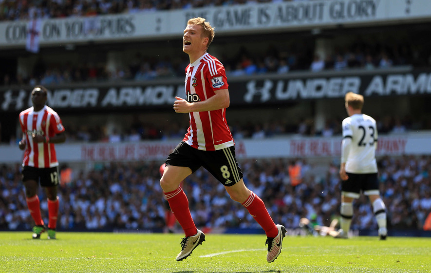 Ronald Koeman delighted as Saints down high flying Spurs