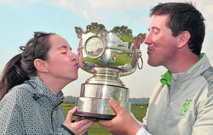 Colm Campbell holds firm to clinch Irish Amateur Open