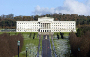 Negotiations on Stormont policy blueprint to begin within days
