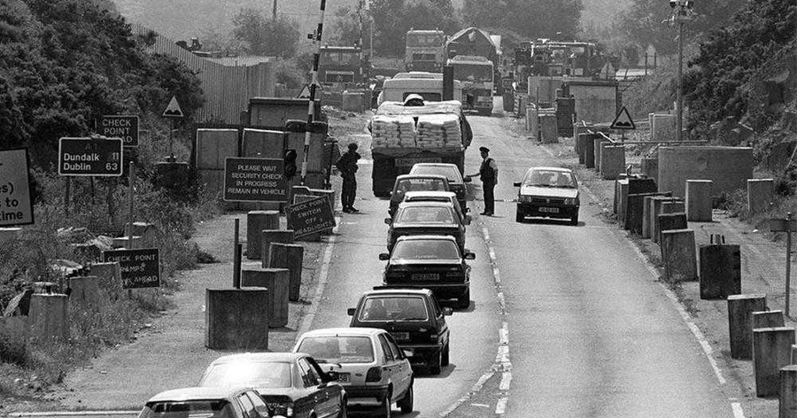 The omagh bomb essay