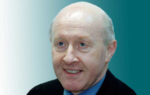 Brian Feeney: SDLP and UUP must take places in executive