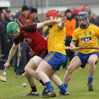Hurling's special eligibility rules simply causing more problems