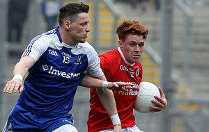 Injury concerns mount for Tyrone ahead of Derry clash