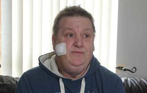 Belfast shooting victim Dan Murray targeted before by republican paramilitaries