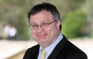 Farry earmarked by Alliance for justice portfolio