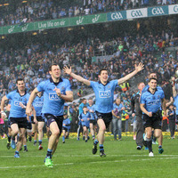 Kenny Archer: Don't be handing Sam Maguire to Dublin just yet
