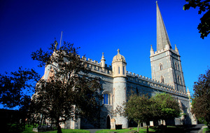 Derry Church of Ireland leader appointed to key job in Dublin