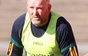 Antrim must develop a cynical streak says Frank Fitzsimons
