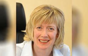 'Glass ceiling shattered' with assembly's first female chief executive