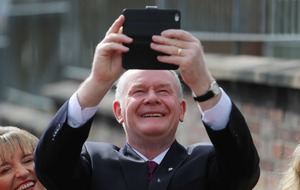 Jim Gibney: Drop in nationalist vote a cause for concern