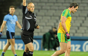 It's still a hunger game for Michael Murphy and Donegal