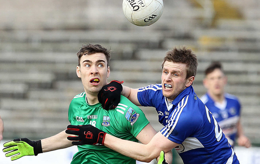 Che Cullen and Eoin Donnelly fit for Fermanagh: Pete McGrath