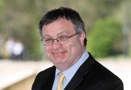 Stephen Farry earmarked by Alliance for justice portfolio