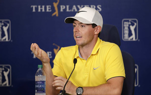 Rory McIlroy hoping to turn good performances into wins