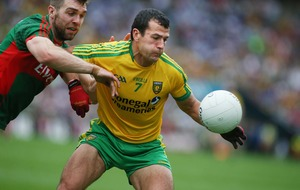 Miles on the clock or not, Donegal are still a serious team