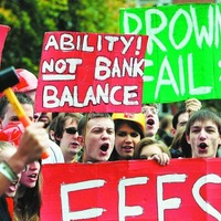 Academics say higher fees could address university underfunding