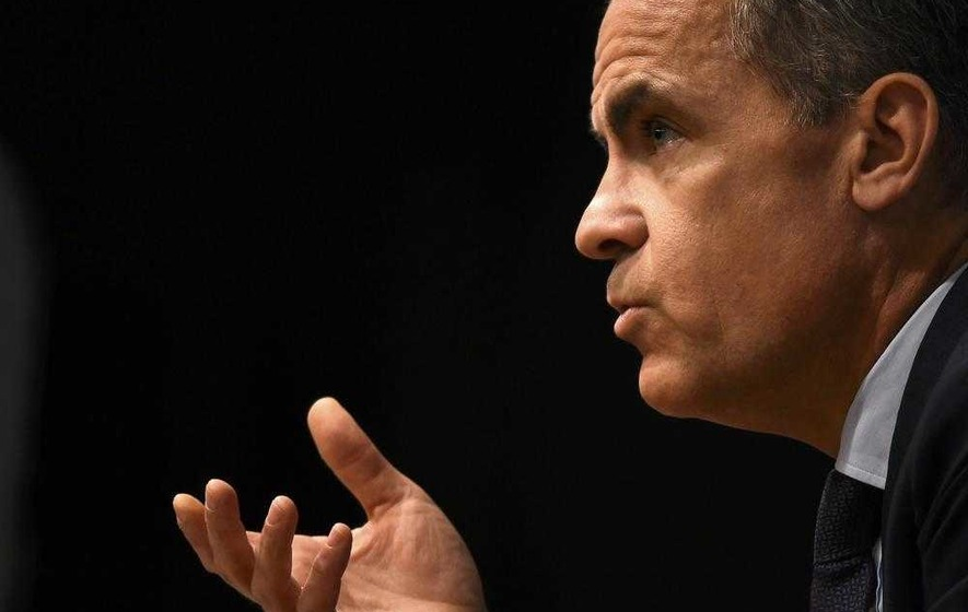 Mark Carney: Brexit could trigger recession