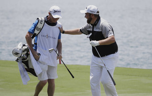 Shane Lowry makes history at Players Championship