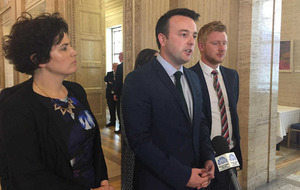 DUP best represents views of some Catholics on moral issues