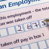 Tax guidance on working for yourself