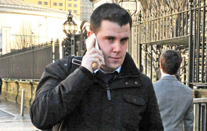 Sinn Féin rules out paying Phil Flanagan's libel costs