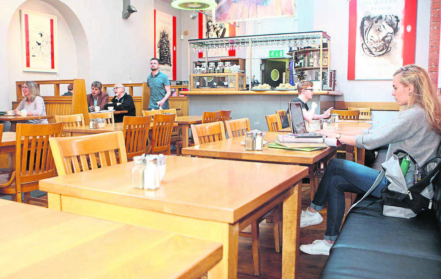 Eating Out: Conor's classy food enhanced by great service