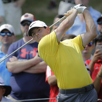 Rory McIlroy blasts back into contention at the Players Championship