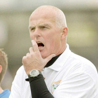 Antrim have nothing to fear against Fermanagh: Liam Bradley