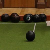 Bowls: Irish Senior Cup race gets underway