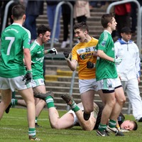 Antrim minor boss Hugh McGettigan wary of Fermanagh threat