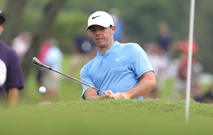 Rory McIlroy and Shane Lowry well placed at Players Championship