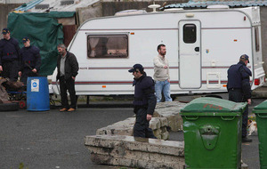 Europe warns Ireland over Travellers' living conditions