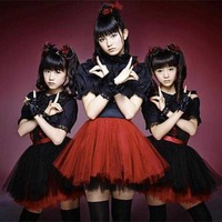 Japanese teen group Babymetal coming to a bedroom near you