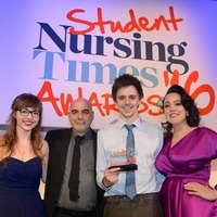 Student nurses from the north celebrated with awards