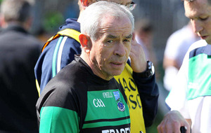Pete McGrath positivity ensures Fermanagh never down and out