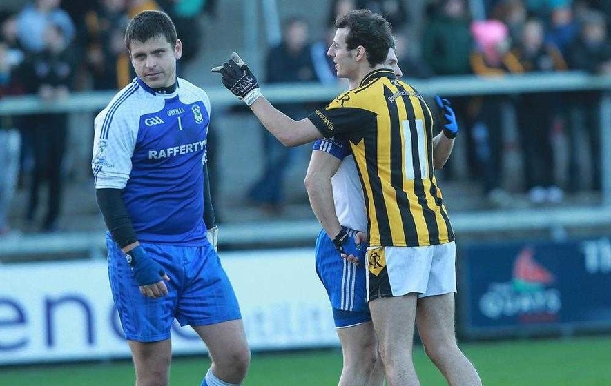 Armagh goalkeeper Paddy Morrison will be fit for Cavan