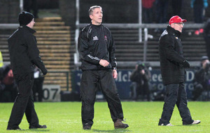 Past wins over Derry count for nothing - Mickey Harte