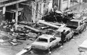 Irish government to 'actively pursue' access to Dublin-Monaghan bombings files